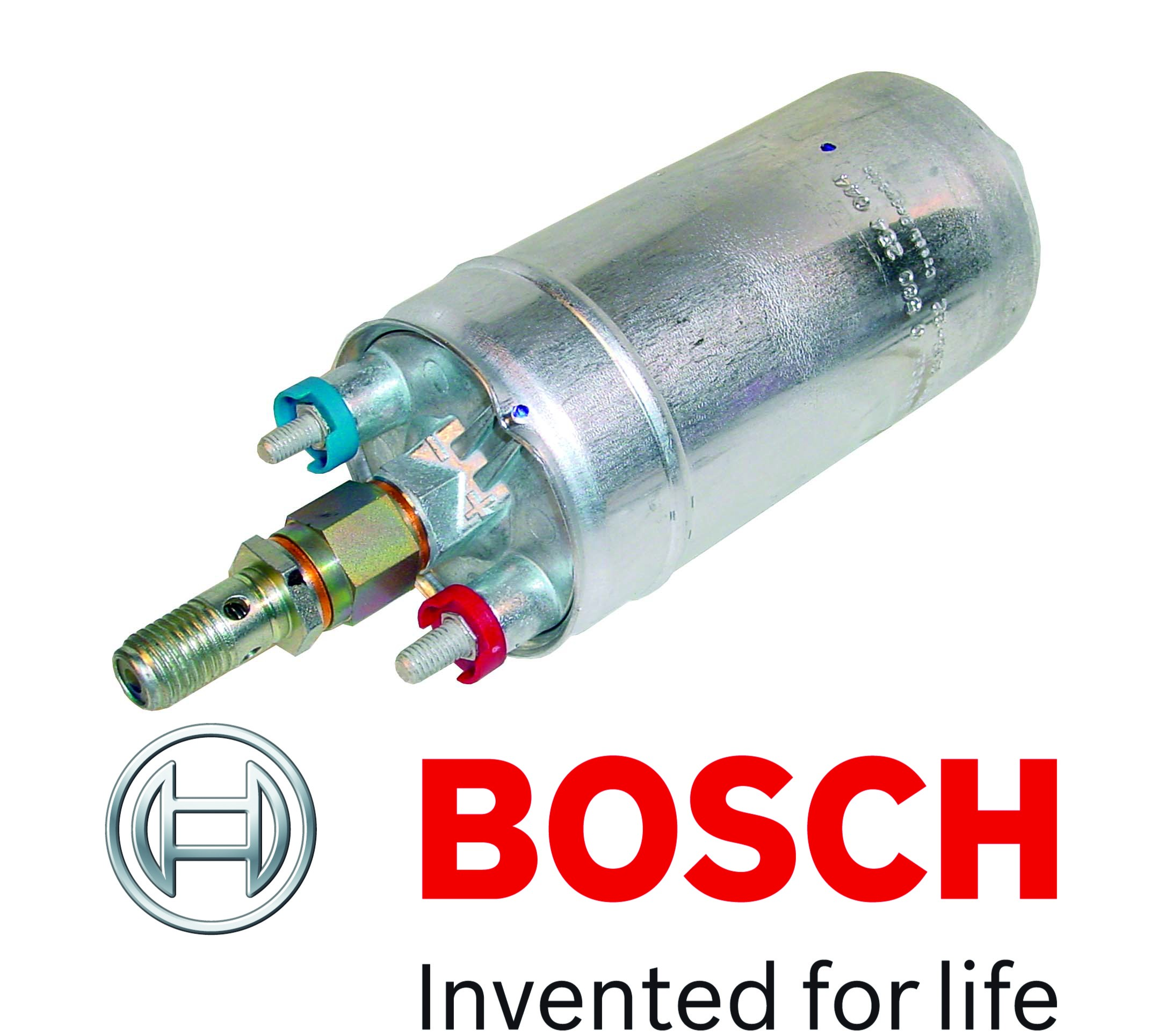 Bosch Motorsport Fuel Injection Pumps