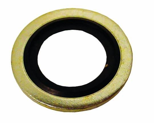 Fuel Pump & Filter Seals
