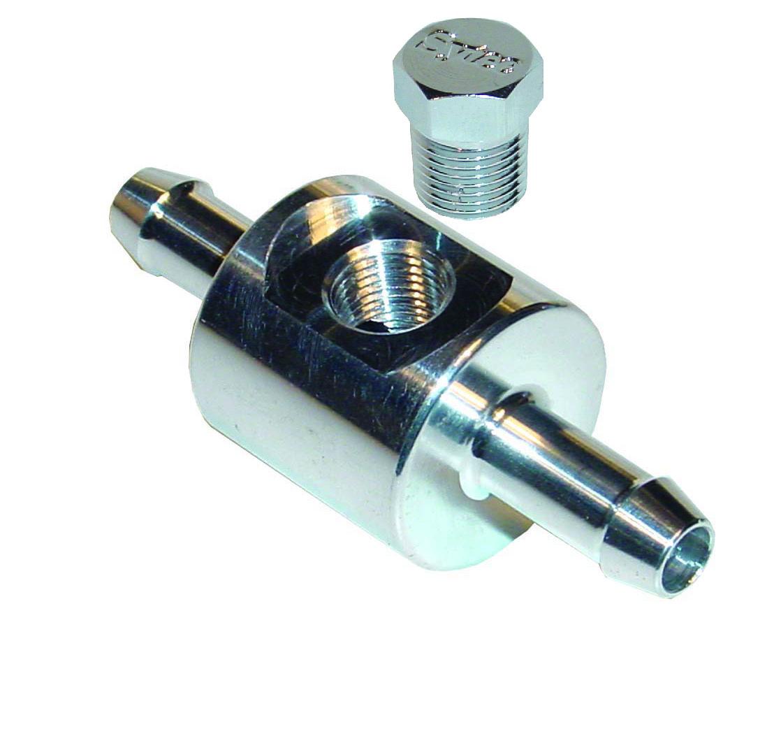 Sytec Fuel Pressure Gauge Adaptors