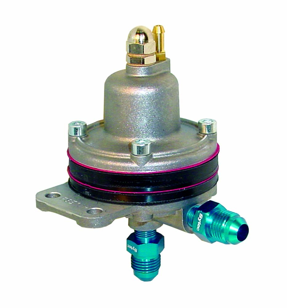 Malpassi Power Boost Valves