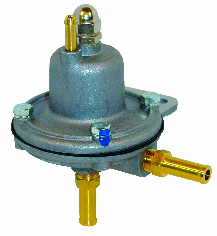 Malpassi 1:1 Fuel Pressure Regulators