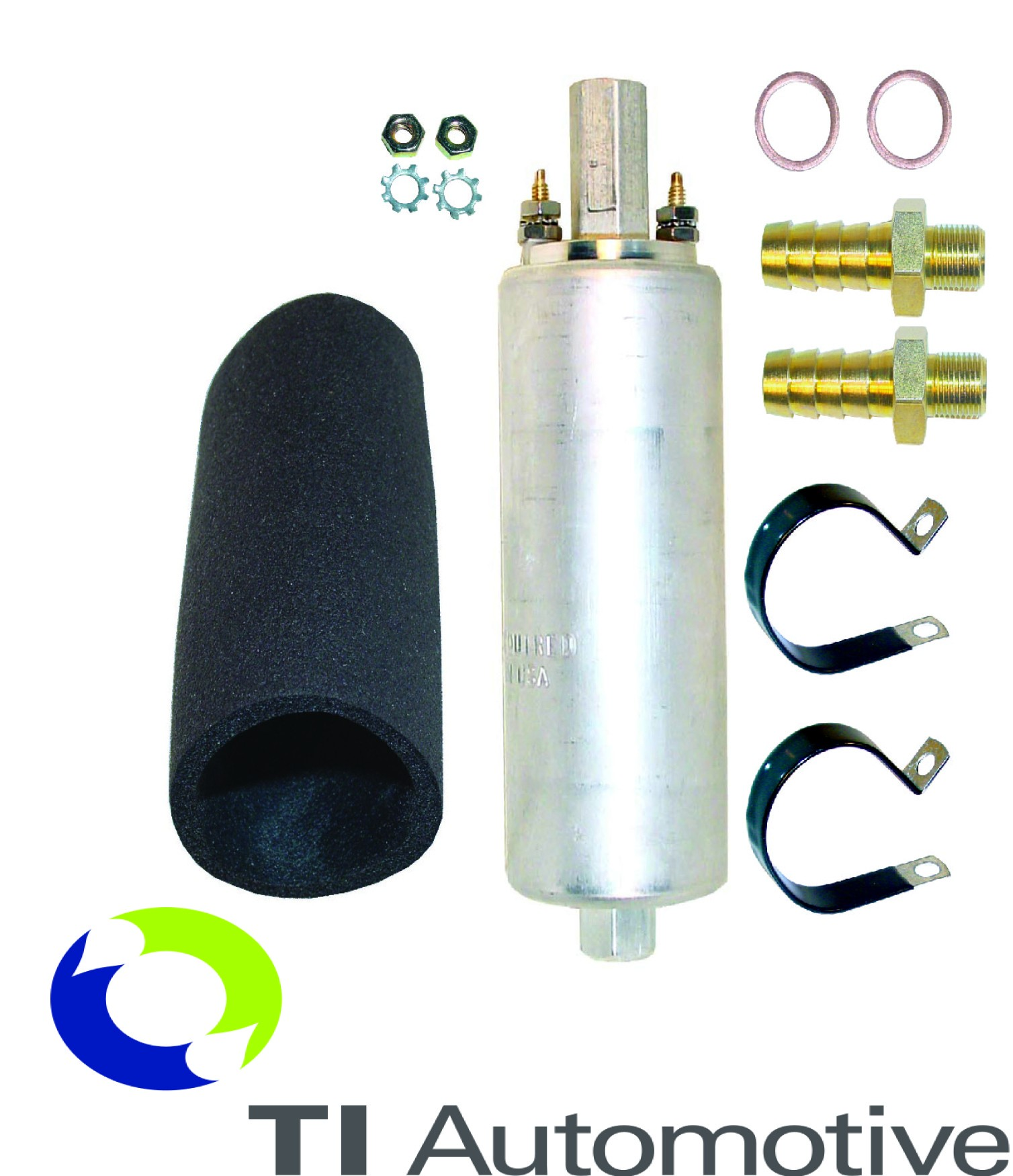 Ti Automotive (Walbro) Motorcycle Fuel Pumps