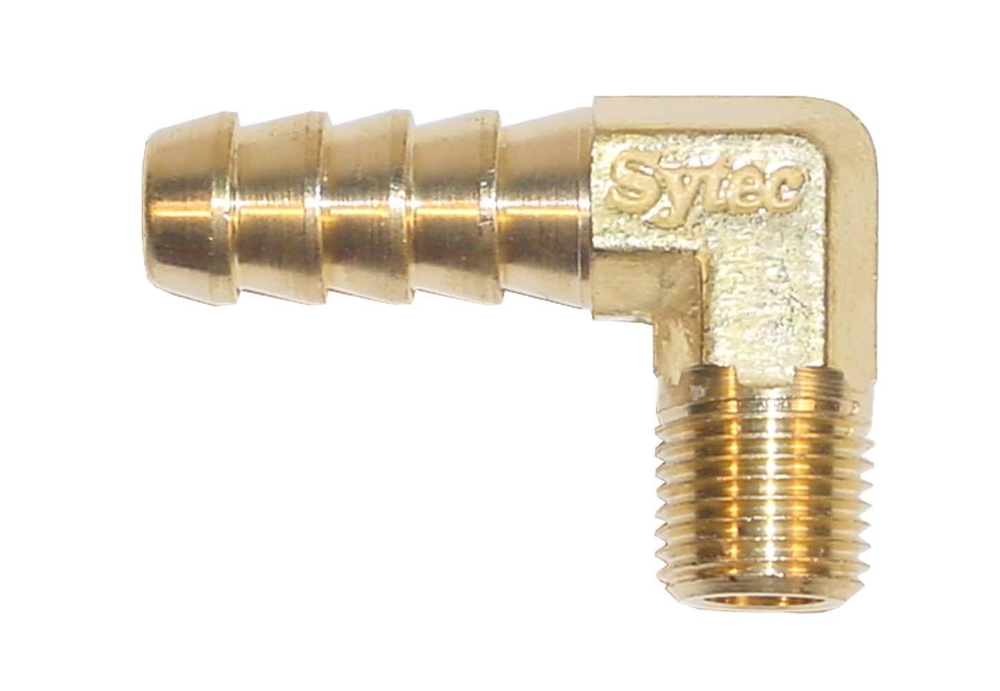 Fuel Pump 90 Degree Unions