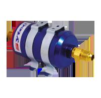 Malpassi / Sytec Fuel Filters / Swirl Pots & Water Separators