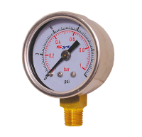 Fuel Pressure Gauges & Adaptors