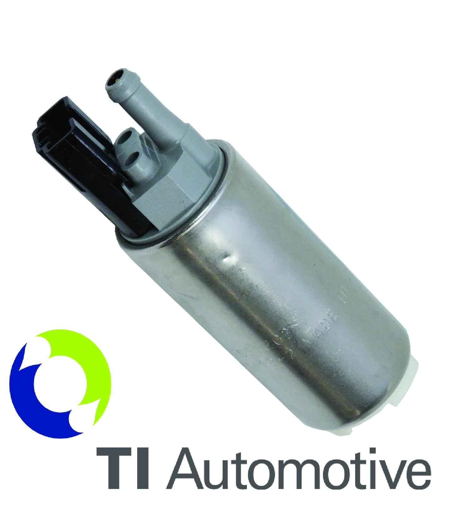 Ti Automotive (Walbro) 350 lph In-Tank Motorsport Fuel Pumps