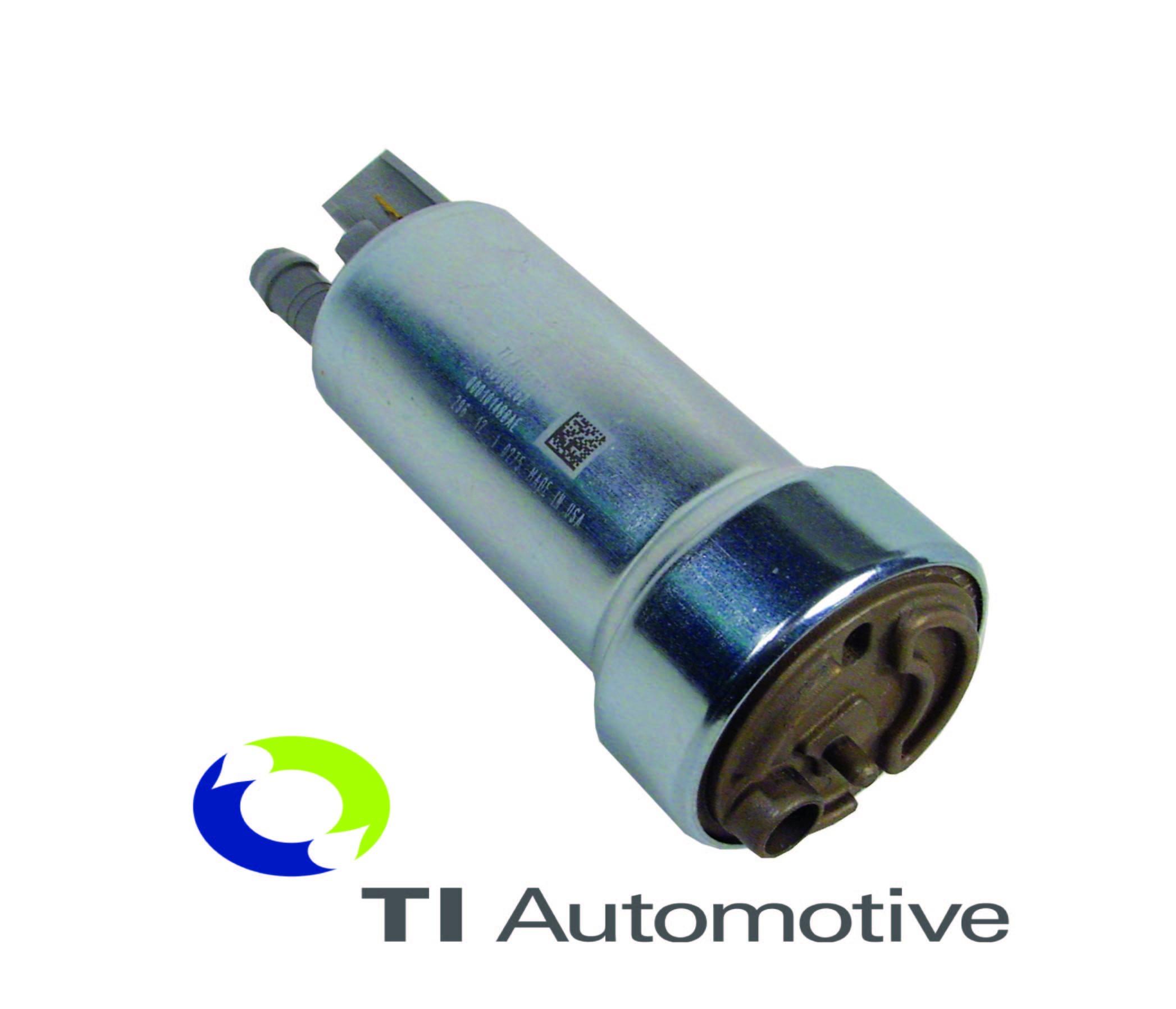 Ti Automotive (Walbro) 400 lph In Tank Motorsport Fuel Pumps