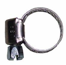 Sytec Fuel Hose Clips