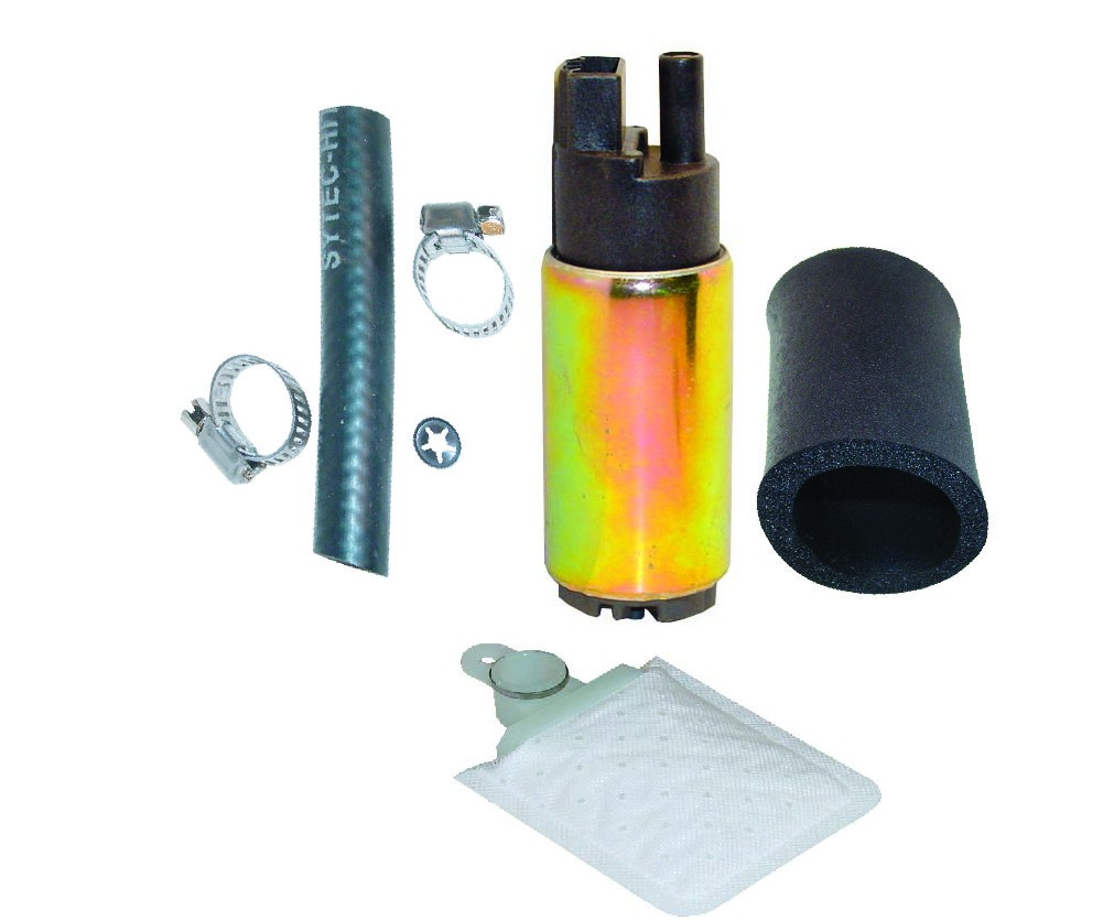 Hi Motorcycle Fuel Pumps (In-Tank)