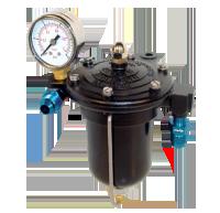Malpassi Carburettor Pressure Regulators