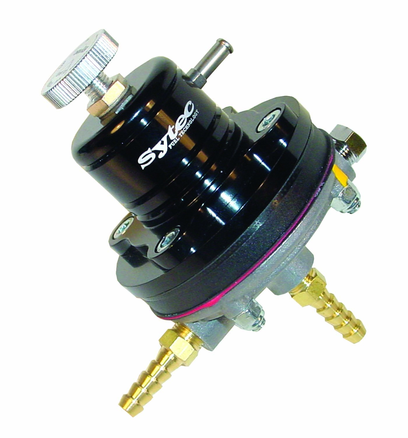 Sytec MSV 1:1 Motorsport Fuel Pressure Regulators