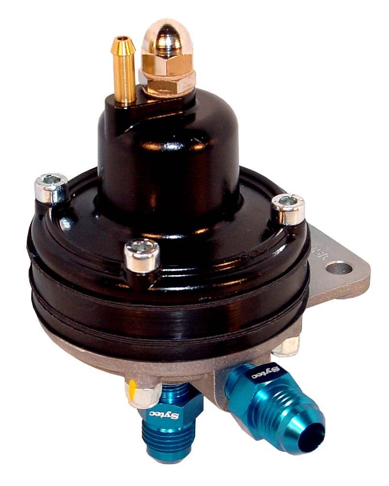 Malpassi 2:1 Fuel Pressure Regulators