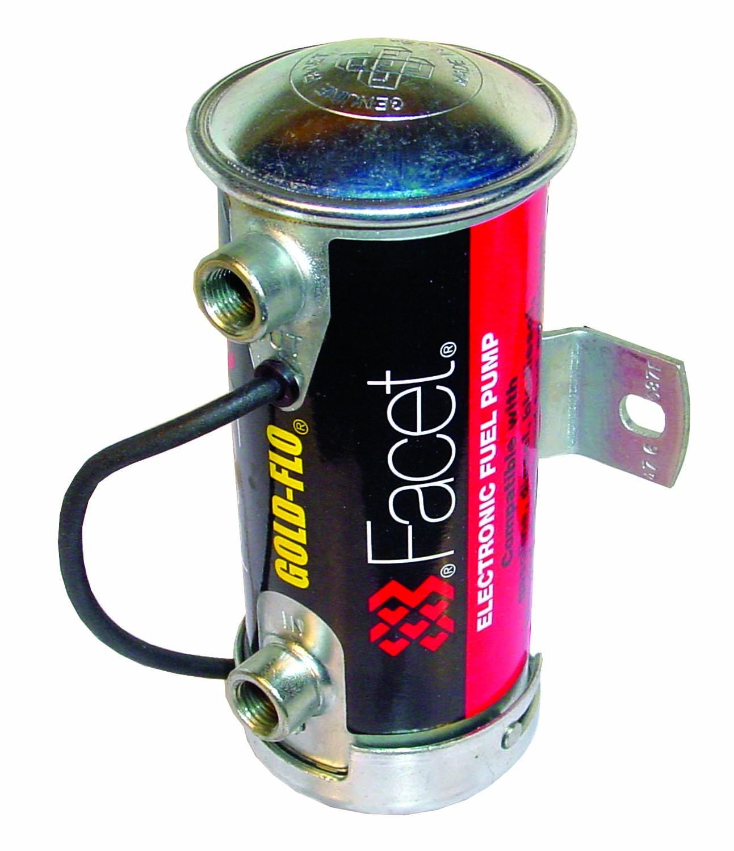 Facet Tractor Fuel Pumps