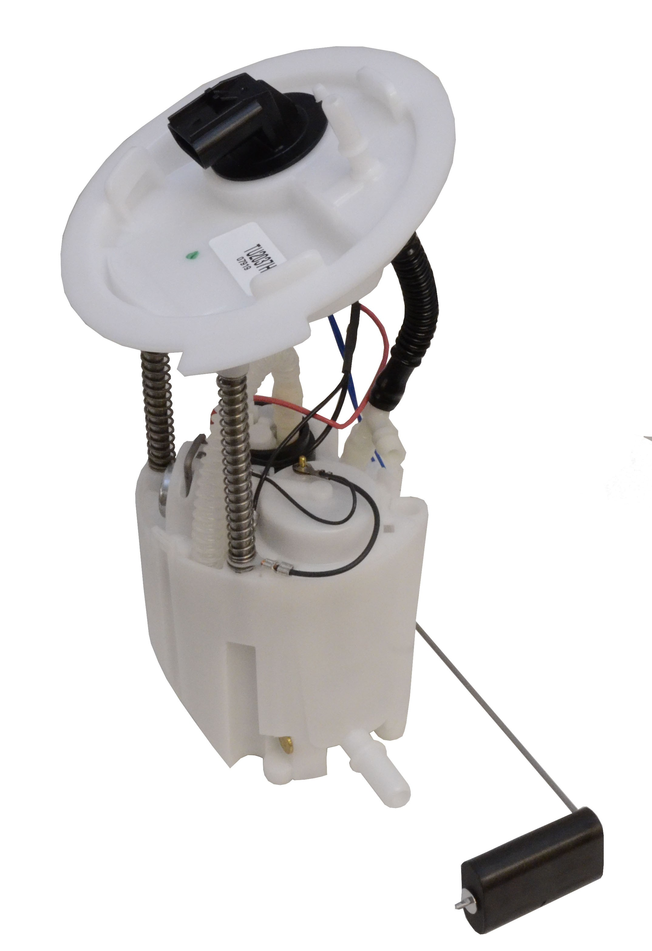 Ti Automotive Fuel Pump Modules