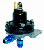 Malpassi Fuel Pressure Regulator (Motorsport 1:1) JIC6 Tails