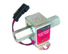 Facet 40304 Solid State Fuel Pump (Stainless Steel Internals)