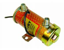 Facet 480543E Cylindrical Fuel Pump