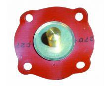 Dellorto DHLA Pump Diaphragm (7515)