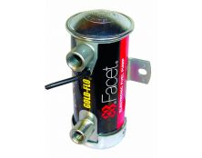 Facet 480532 Red Top Cylindrical Fuel Pump - RTW506