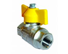 CFT001  COMPETITION FUEL TAP / YELLOW