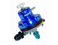 Sytec EFI 1:1 Motorsport Regulator (JIC8 -JIC6 Unions) Blue