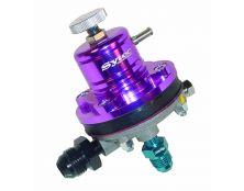 Sytec EFI 1:1 Motorsport Regulator (JIC8-JIC6 Unions) Purple