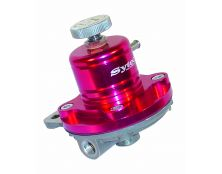 SYTEC SAR Regulator 1:1 (RED) fuel pressure regulator