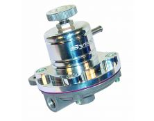 SYTEC SAR Regulator 1:1 (SILVER) fuel pressure regulator