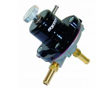 SYTEC SAR Regulator 1:1 (Black) fuel pressure regulator