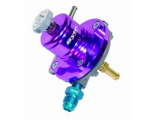 SYTEC SAR Regulator 1:1 (PURPLE) fuel pressure regulator