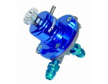 SYTEC SAR Regulator 1:1 (BLUE) fuel pressure regulator