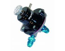SYTEC SAR Regulator 1:1 (Black) fuel pressure regulator