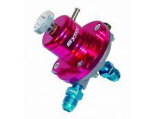 SYTEC SAR Regulator 1:1 (RED) fuel pressure regulator