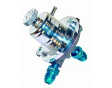 SYTEC SAR Regulator 1:1 (SILVER) fuel pressure regulator