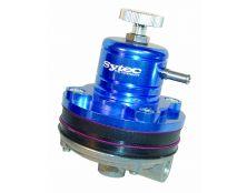 SYTEC PBV Fuel Pressure Regulator - 1/8th Nptf (BLUE)