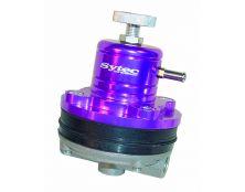 SYTEC PBV Fuel Pressure Regulator - 1/8th Nptf (PURPLE)