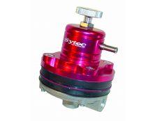 SYTEC PBV Fuel Pressure Regulator - 1/8th Nptf (RED)