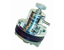SYTEC PBV Fuel Pressure Regulator -1/8th Nptf (SILVER)