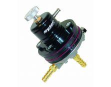 SYTEC PBV Fuel Pressure Regulator (Black)