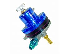 SYTEC PBV VALVE -6 Jic + 8MM (Blue))