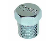 Sytec Alloy Plug (1/8th Nptf)