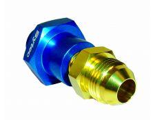 Bosch 0580254044 Inlet Adaptor -8 Jic Inc Dowty Seal