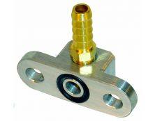 Sytec Fuel Rail Adaptor (Honda)