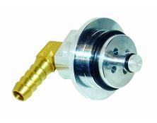 Sytec Fuel Rail Adaptor (Vauxhall/Opel)