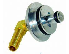 Sytec Fuel Rail Adaptor (VW)