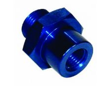Alloy Multi Inlet Adaptor With Dowty Seal (Bosch 044 pump)