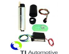 Ti Automotive BKS1000 Brushless Fuel Pump Kit with Controller