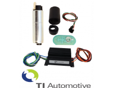 Ti Automotive BKS1001 Brushless Fuel Pump Kit with Controller