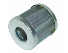 Malpassi Metal Filter Element for FPR006/7 & FPRV8 Filter Kings