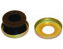 Rubber Cup assembly for Weber DCOE & Dellorto DHLA Carburettors (CSA005)